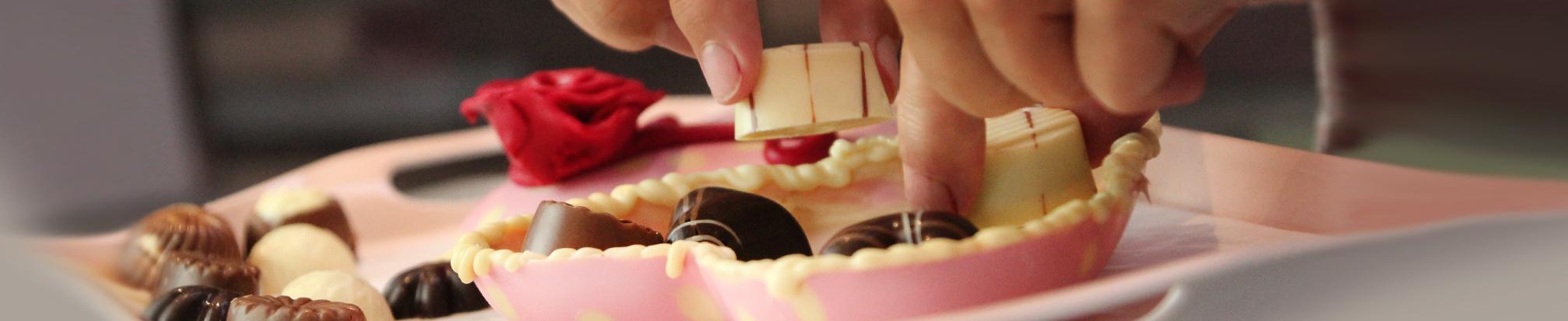 Chocolade en Taart Workshops