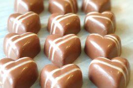 Baileys Bonbon